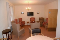 First Floor Lounge, Westerley, Minehead
