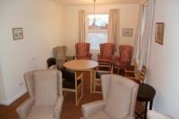 First Floor Lounge, second view, Westerley, Minehead