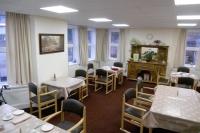 Dining room, Westerley, Minehead