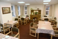 Westerley, Minehead - second view of dining room
