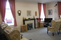 Westerley, Woodhall Spa - lounge