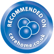 A recommended care home